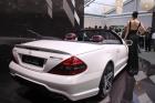 奔驰SL63 AMG