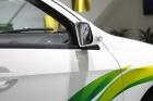 长安志翔燃料电池轿车