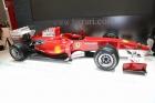 法拉利F1赛车
