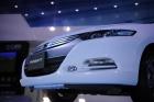 本田Insight混合动力车