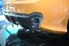 吉利全球鹰G5