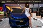 2010北京车展释车图酷:雪佛兰Aveo RS概念车