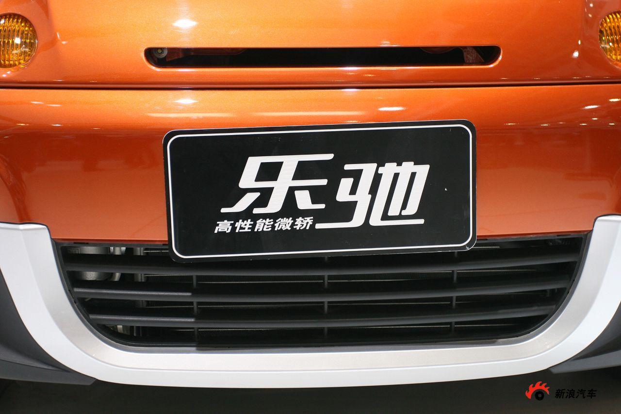 上汽通用五菱乐驰 141 23高清图片