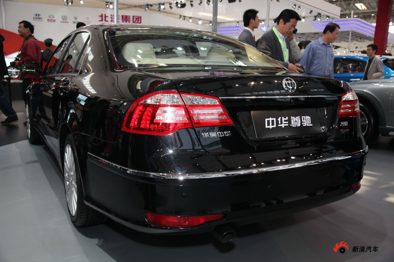 Part 1 Chinese Cars Photo Gallery World Automobile China