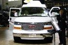 福特E450豪华房车
