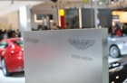 阿斯顿马丁DB9