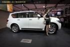 北京车展释车图酷:英菲尼迪QX56