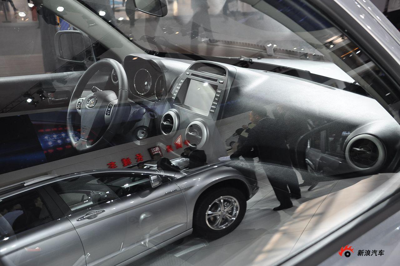 长城汽车哈弗M3