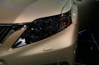 雷克萨斯RX450H