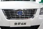 吉奥奥轩G5