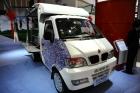 东风小康K01售货车