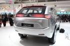 三菱PX-MiEV电动概念车