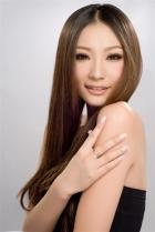 江淮展台模特揭秘