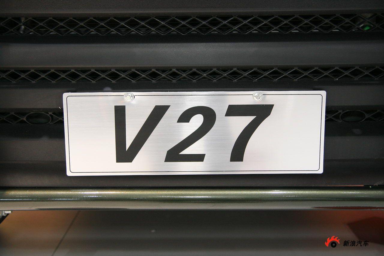 东风小康V27