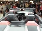 奔驰E350敞篷