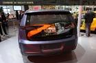 北京车展释车图酷:雪佛兰Volt MPV5