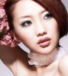 长安铃木模特揭秘