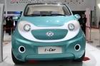 I-Car纯电动概念车