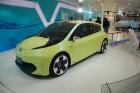 丰田FT-CH Compact Hybrid