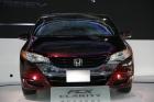 本田FCX CLARITY燃料电池电动车