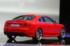 2011款奥迪RS5