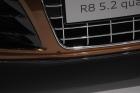 奥迪R8 5.2 quattro