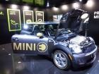 Mini E电动车