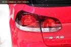 北京车展释车图酷:一汽大众高尔夫GTI