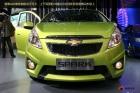 北京车展释车图酷:新Spark