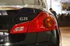 英菲尼迪G25