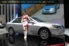 北京车展释车图酷:比亚迪i6