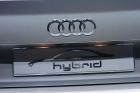 奥迪A8 Hybrid