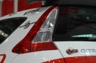 雪铁龙C4拉力赛车