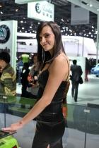 兰博基尼2号模特