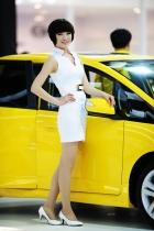 高清美女车模第二季