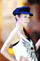 2010成都国际车展美女高清图集第一季