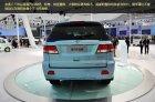 2010广州车展图解广汽吉奥G5