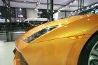 兰博基尼Gallardo LP560-4 Spyder