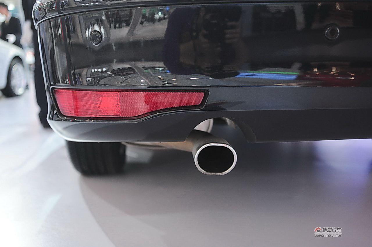 2011款中华尊驰1.8T手动豪华型
