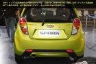 2010广州车展图解之雪佛兰SPARK斯帕可