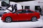 奥迪S4 V6T