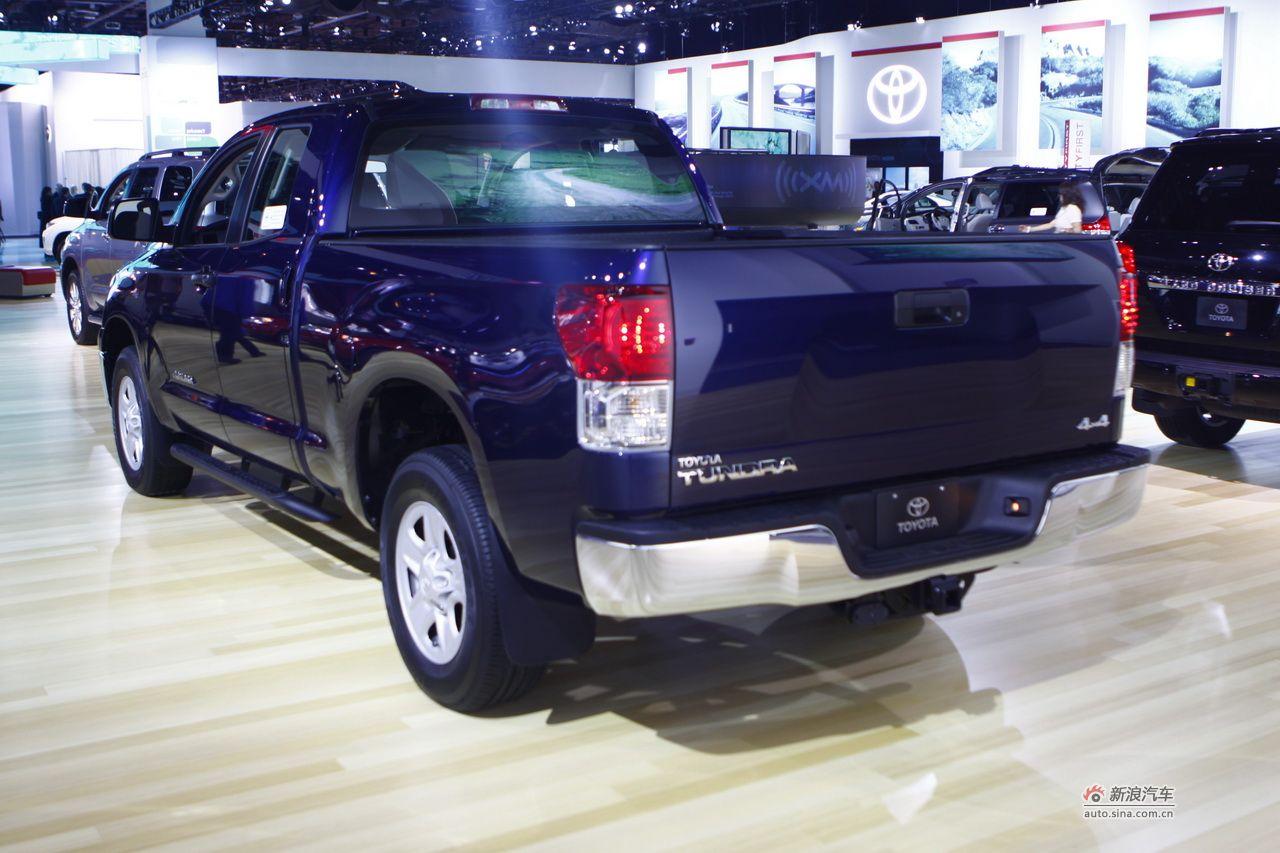 丰田suv德品汽车图片价格(汉兰达,中型suv,排量2.7L,3.5L.价格24