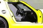 奔驰SLS AMG E-Cell