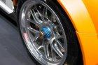 保时捷 GT3R混合动力