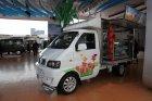 K01电动售货车