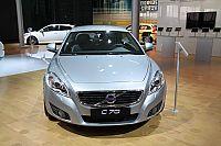 2012款沃尔沃C70