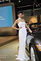 玛莎拉蒂2号模特