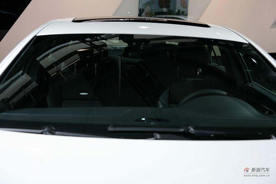 奔驰CLS63 AMG