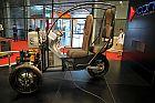 ICONA三轮电动概念车