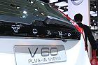 沃尔沃V60